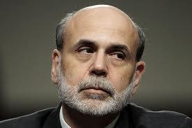 Bernanke sly